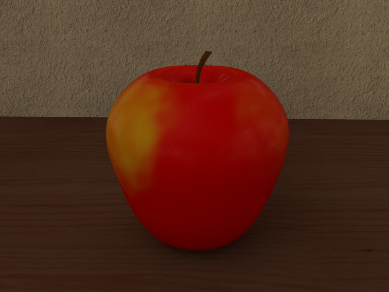 apple model 01