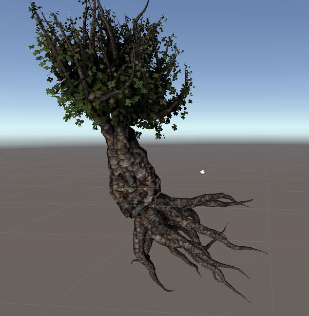 Tree Challenge
