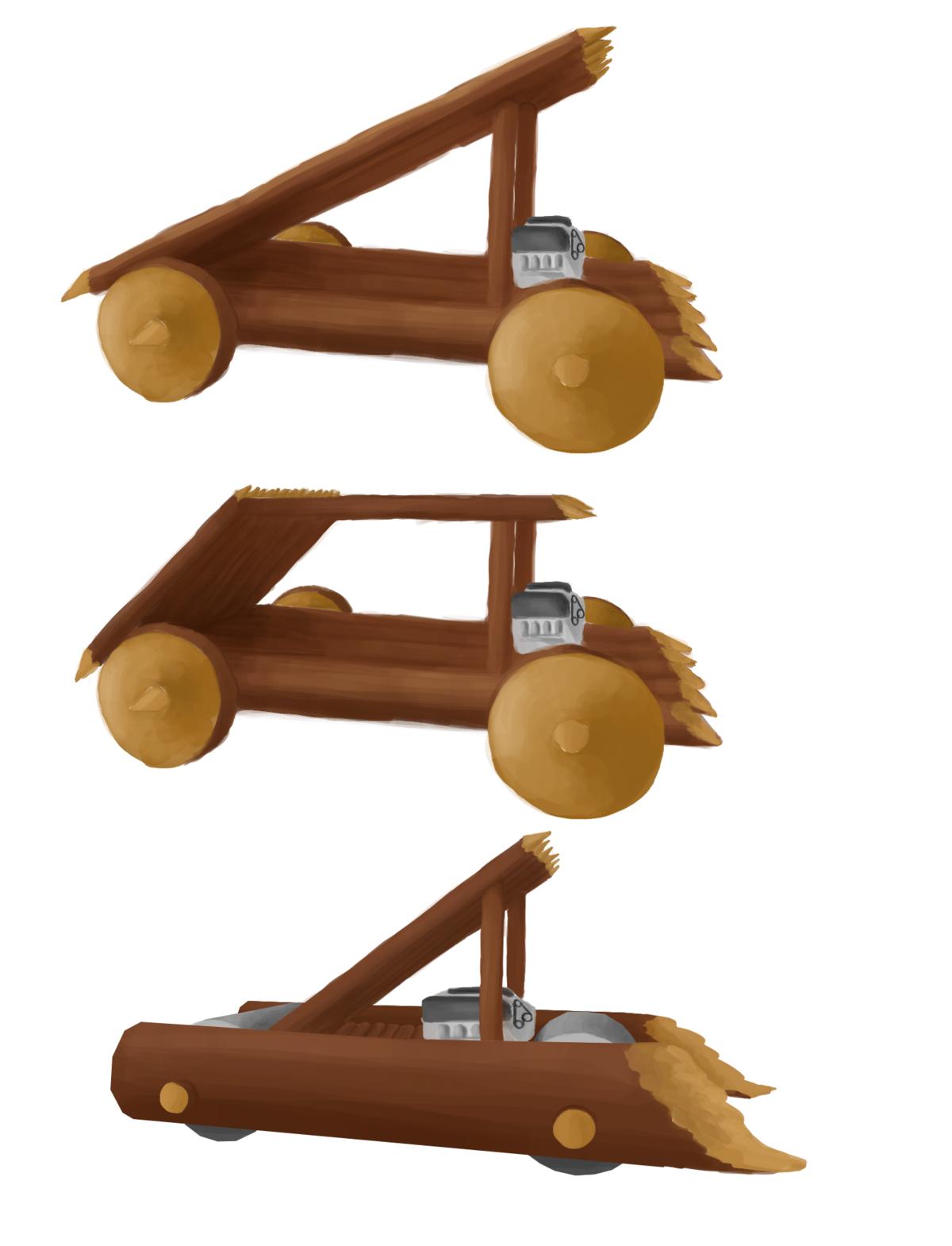 Babarian's car concept
