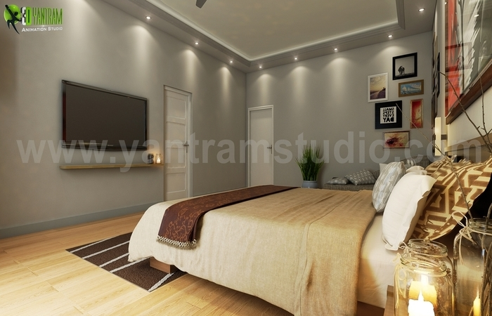 Have a Look of Master  Bedroom Design Ideas