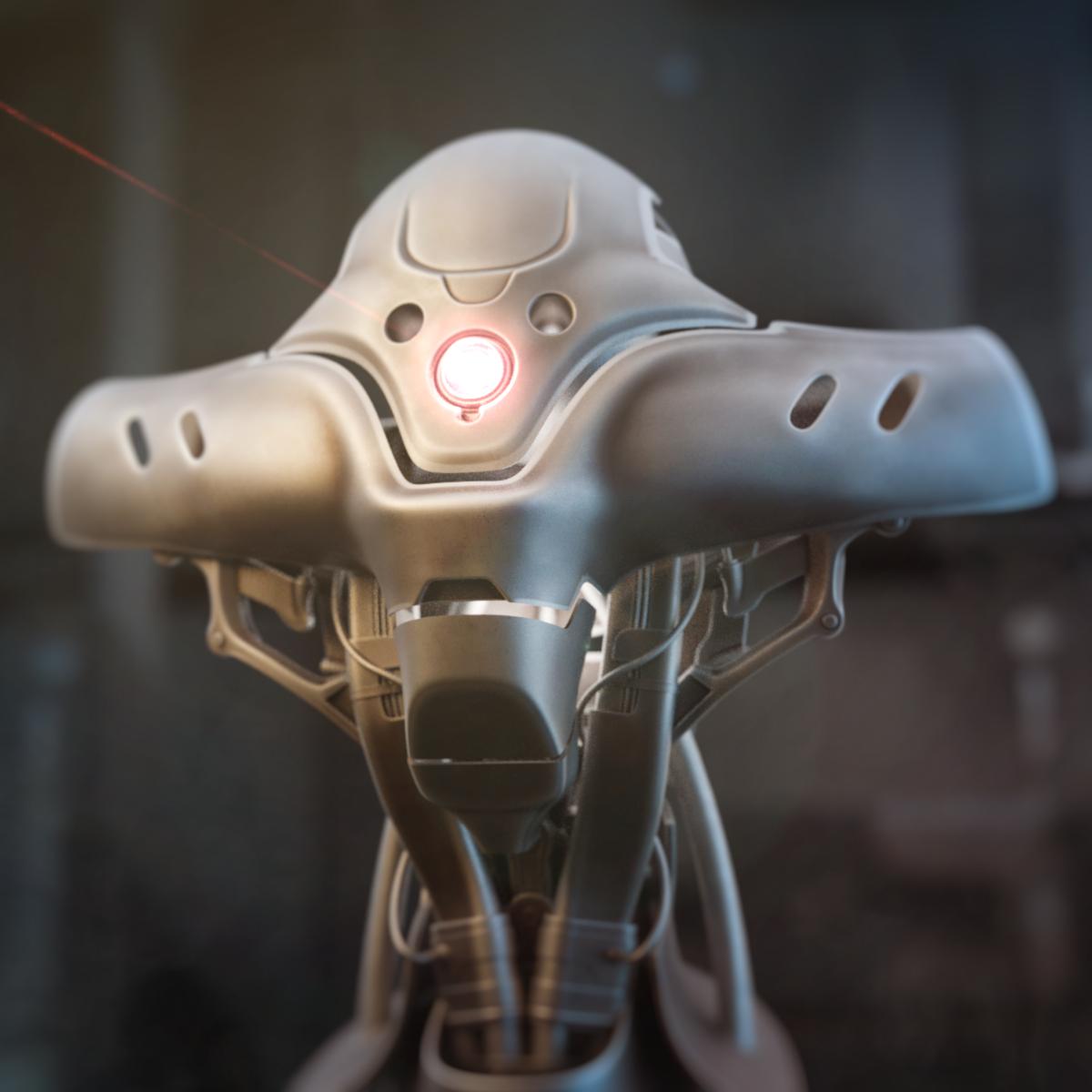 Prototype Droid