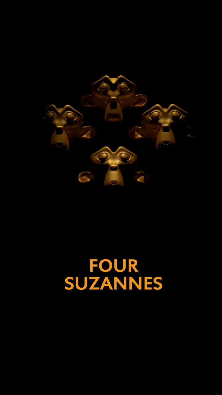 Four Suzannes