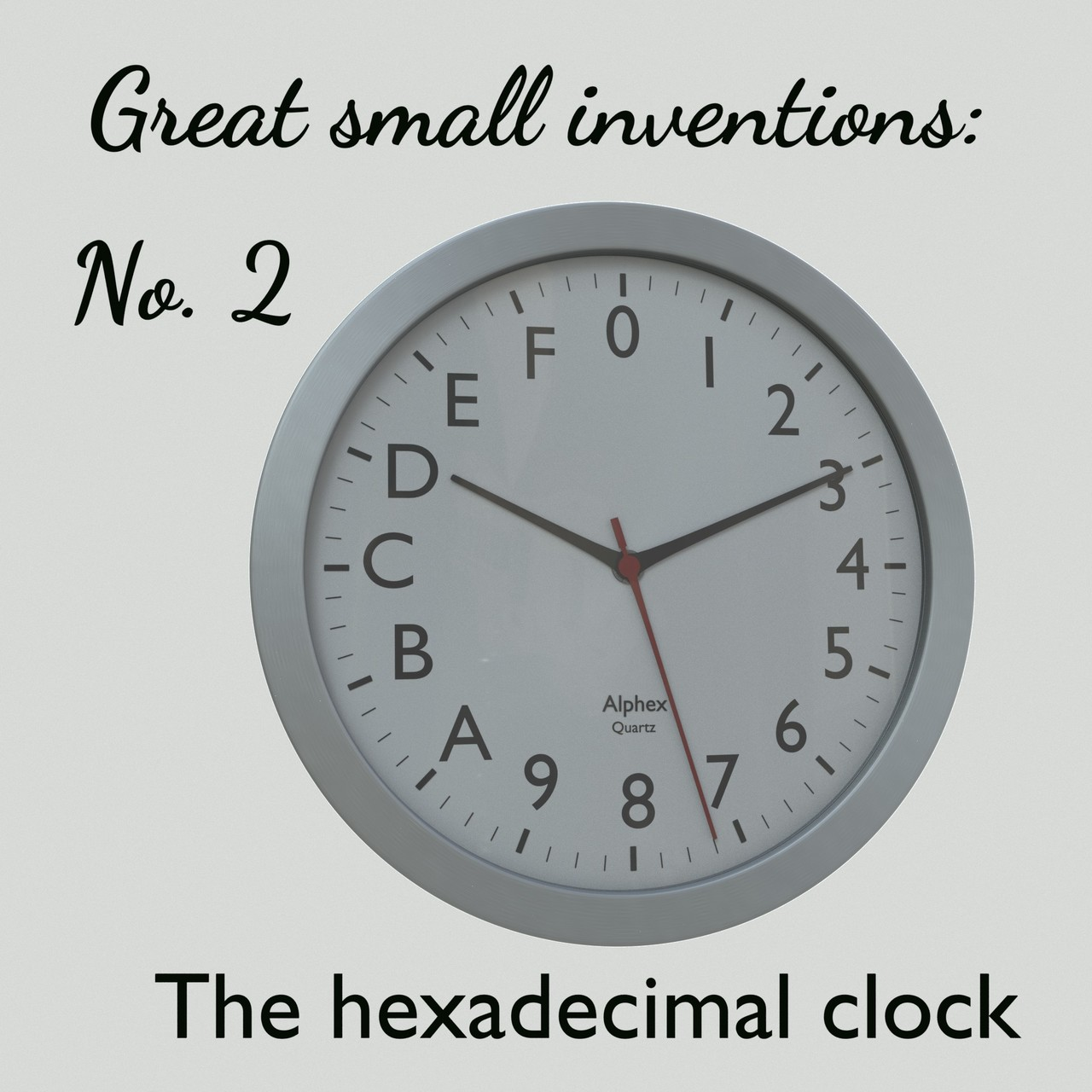 Great small inventions 2