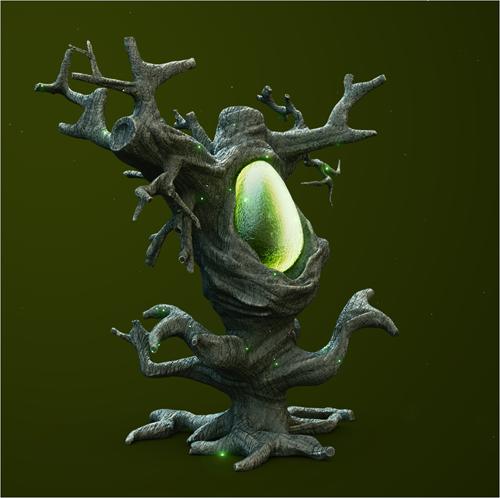 God's Root