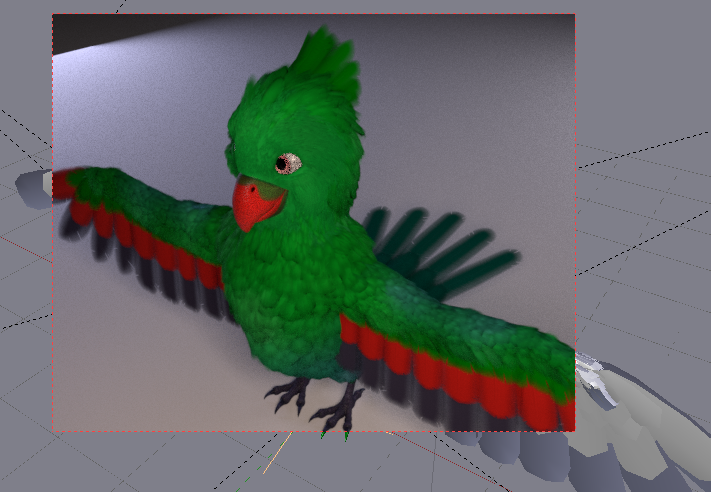 Turaco - Results from Piero Tutorial