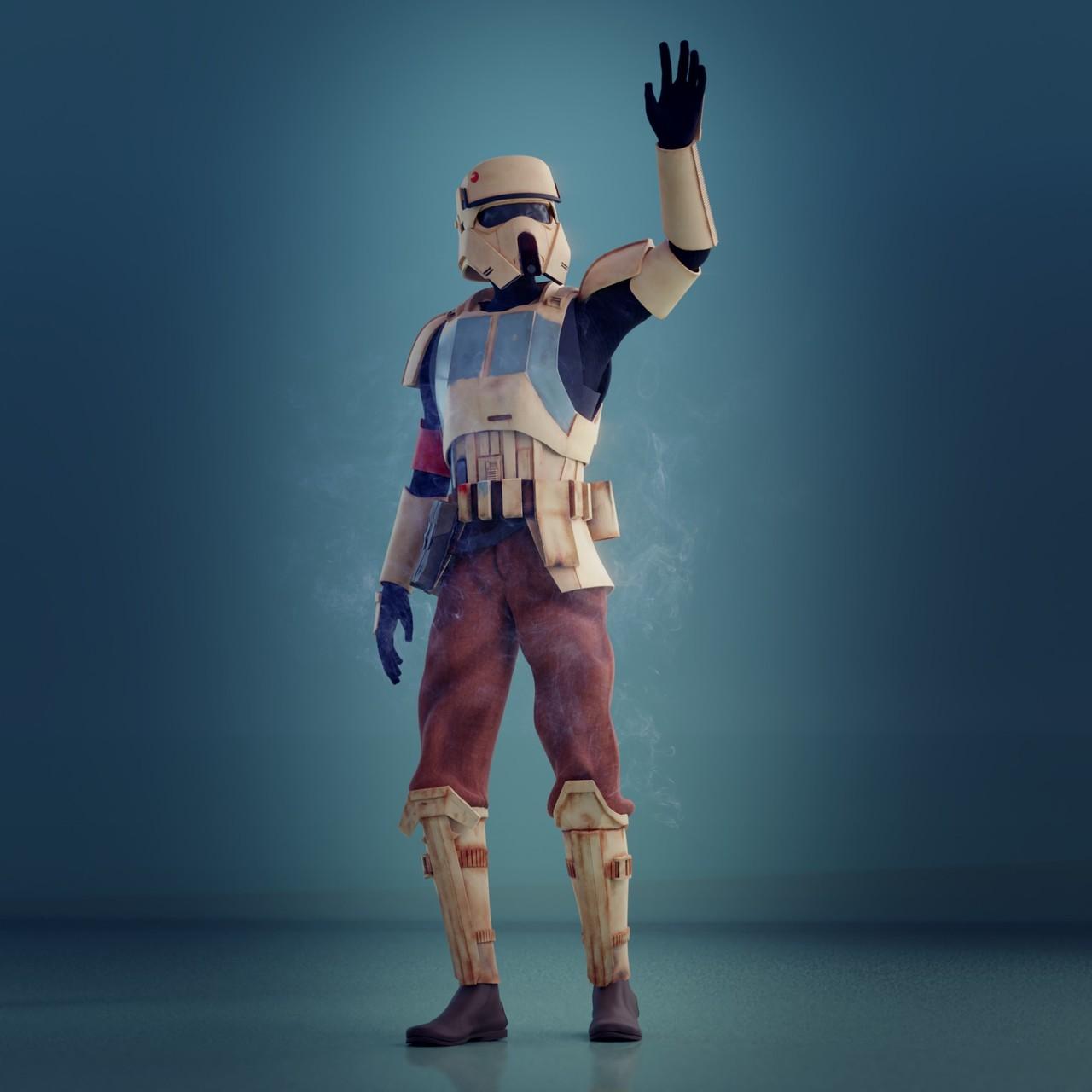 Shore Trooper Final