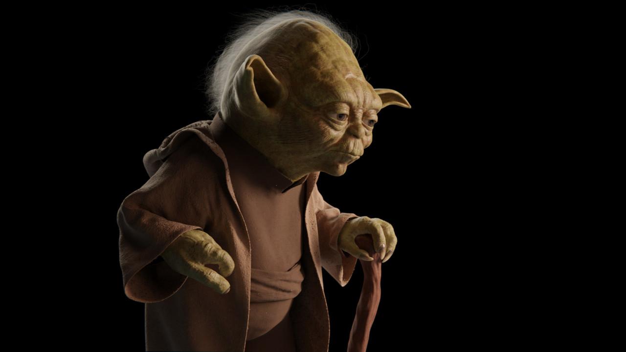 Yoda 2.0
