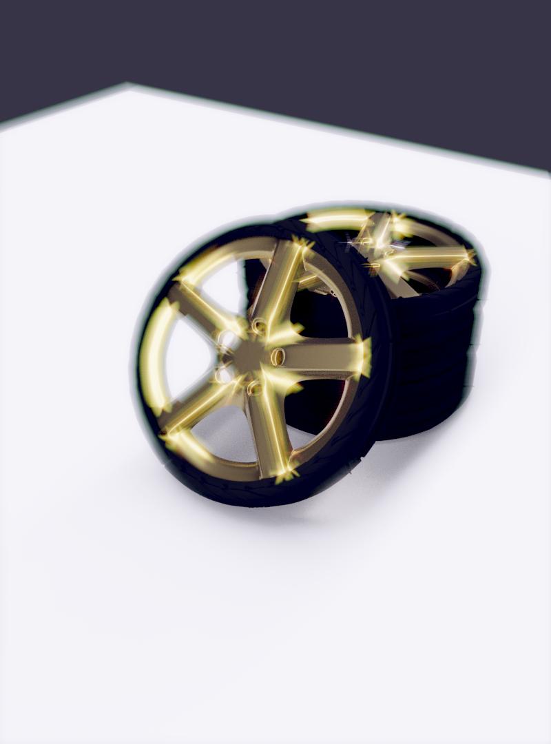 Ma Wheels