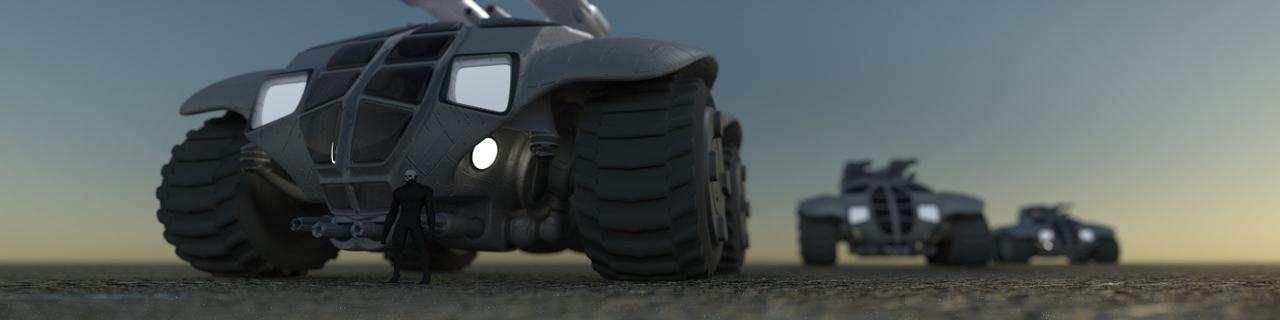Reaper Crawler