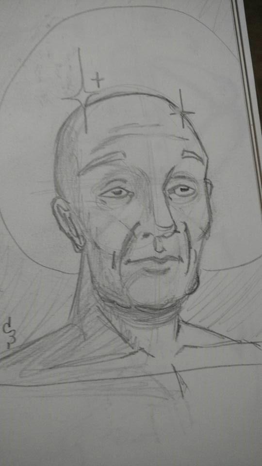 Sketch Book 01