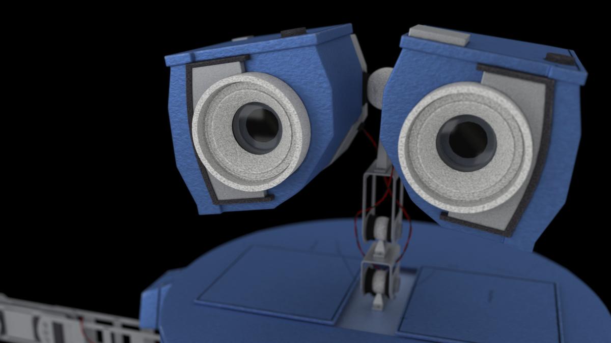 Robot - Mark 2