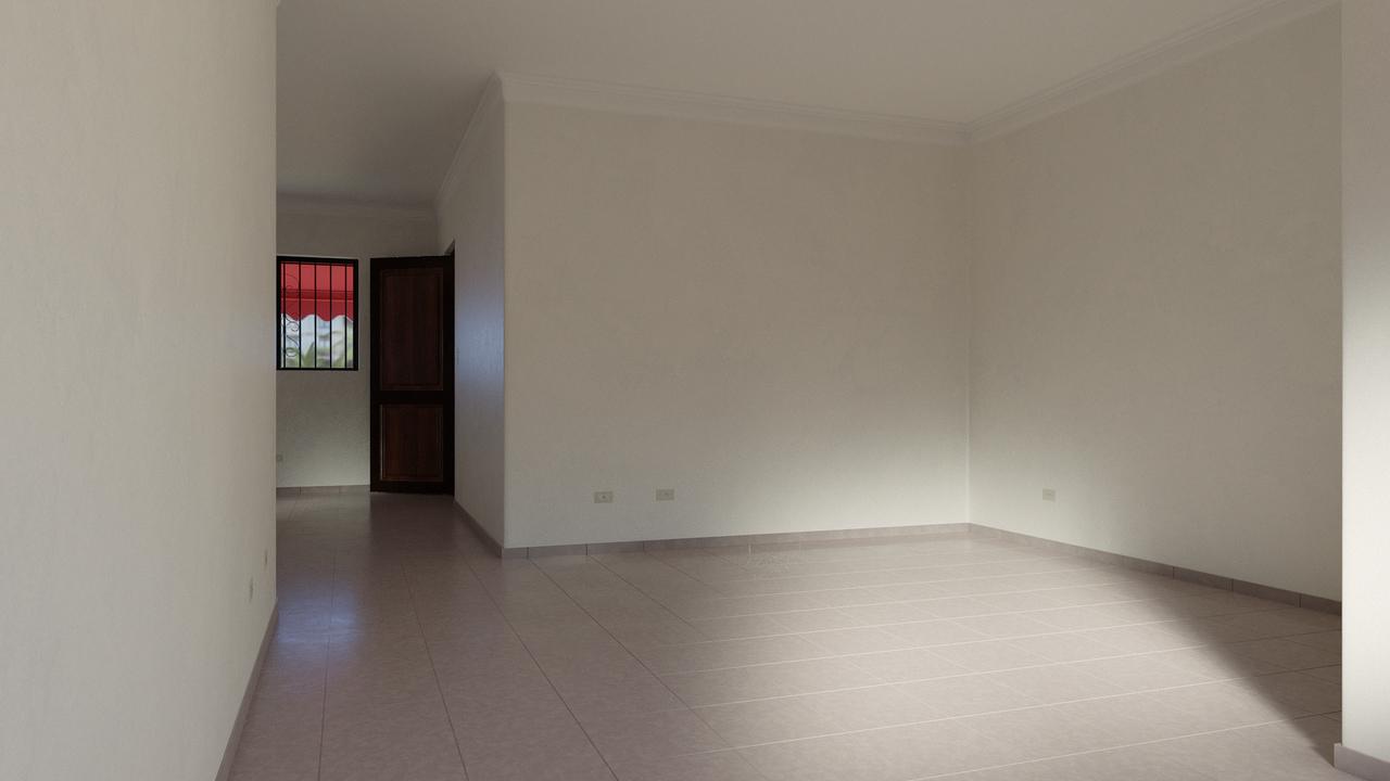 Residential Apartment Interior