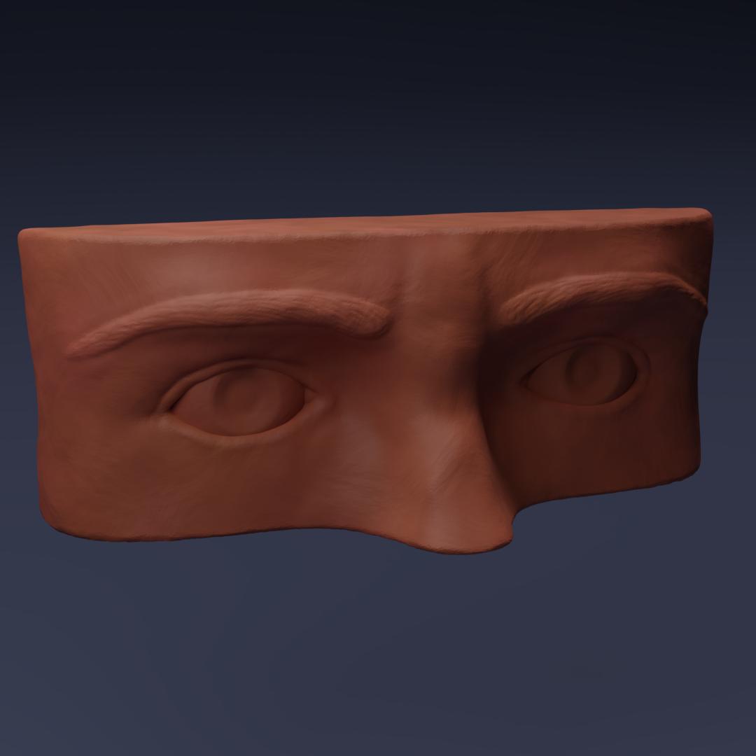 Sculpt January 2018