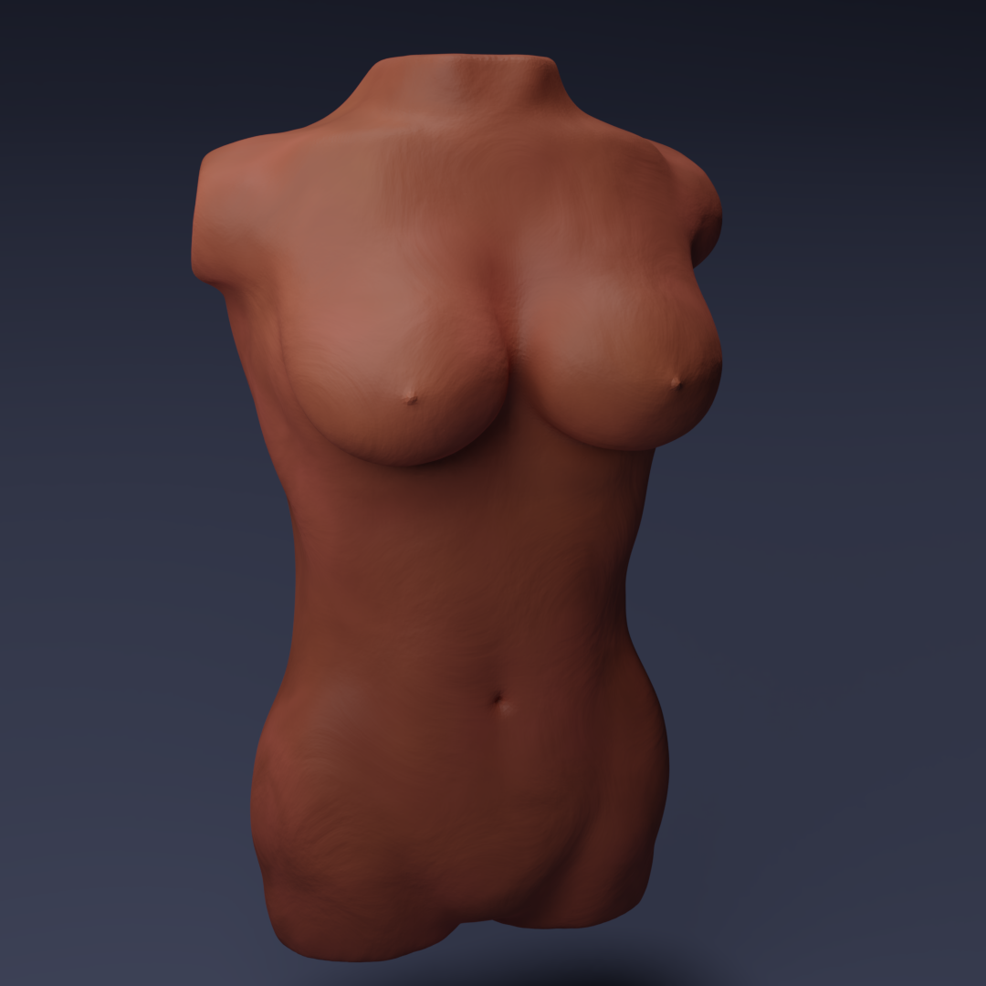 Sculpt January 2018