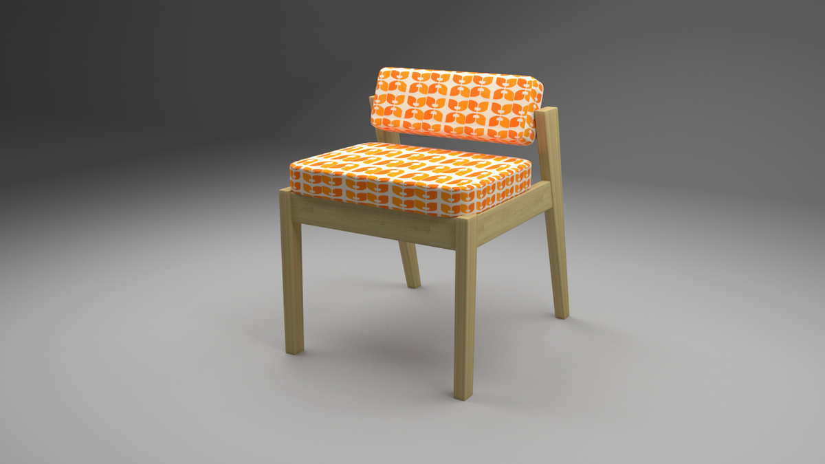 Bark Furniture Chair