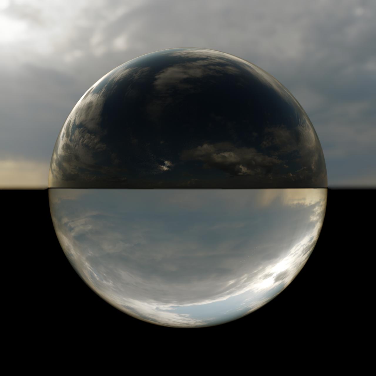 Terrain Balls