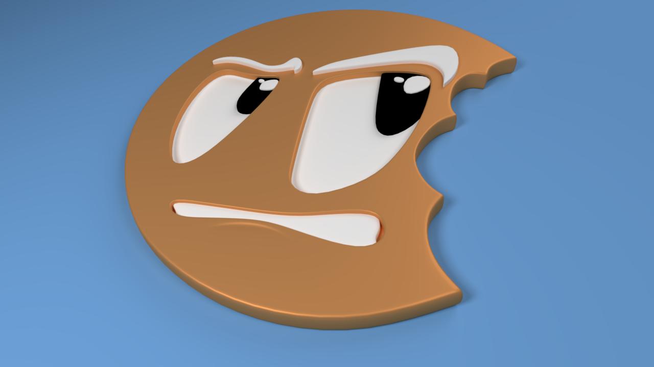 Cookie - tutorial