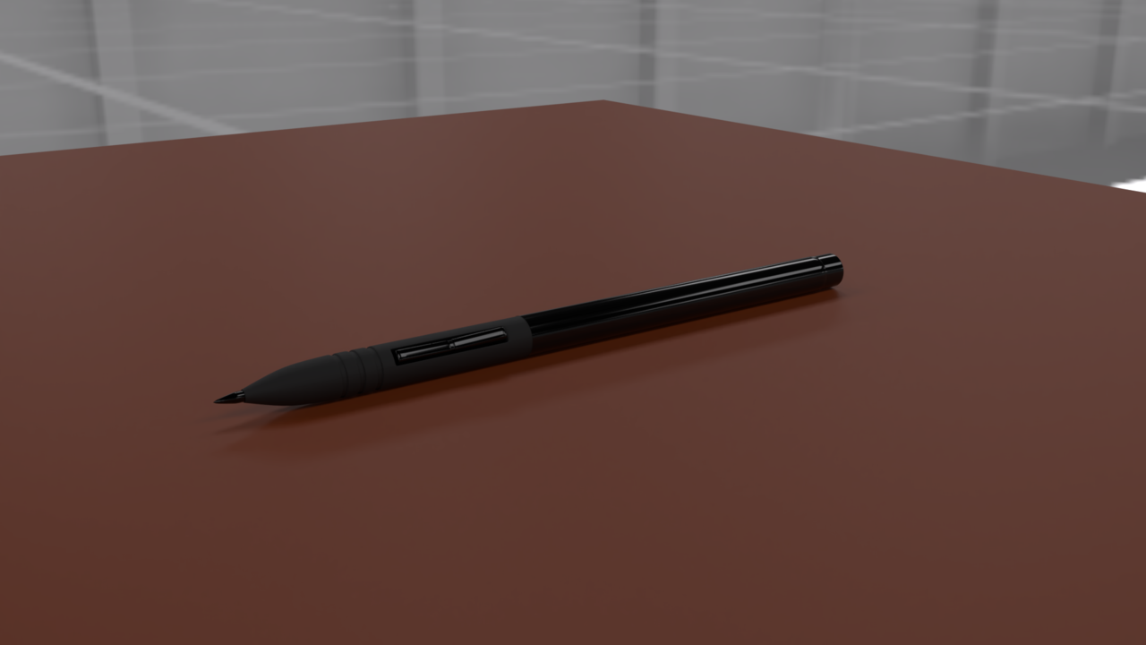 Huion Tablet Pen Mesh