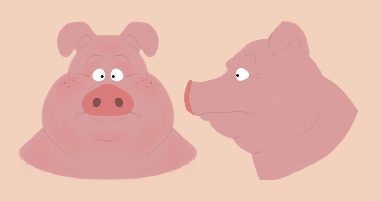 Random Pig