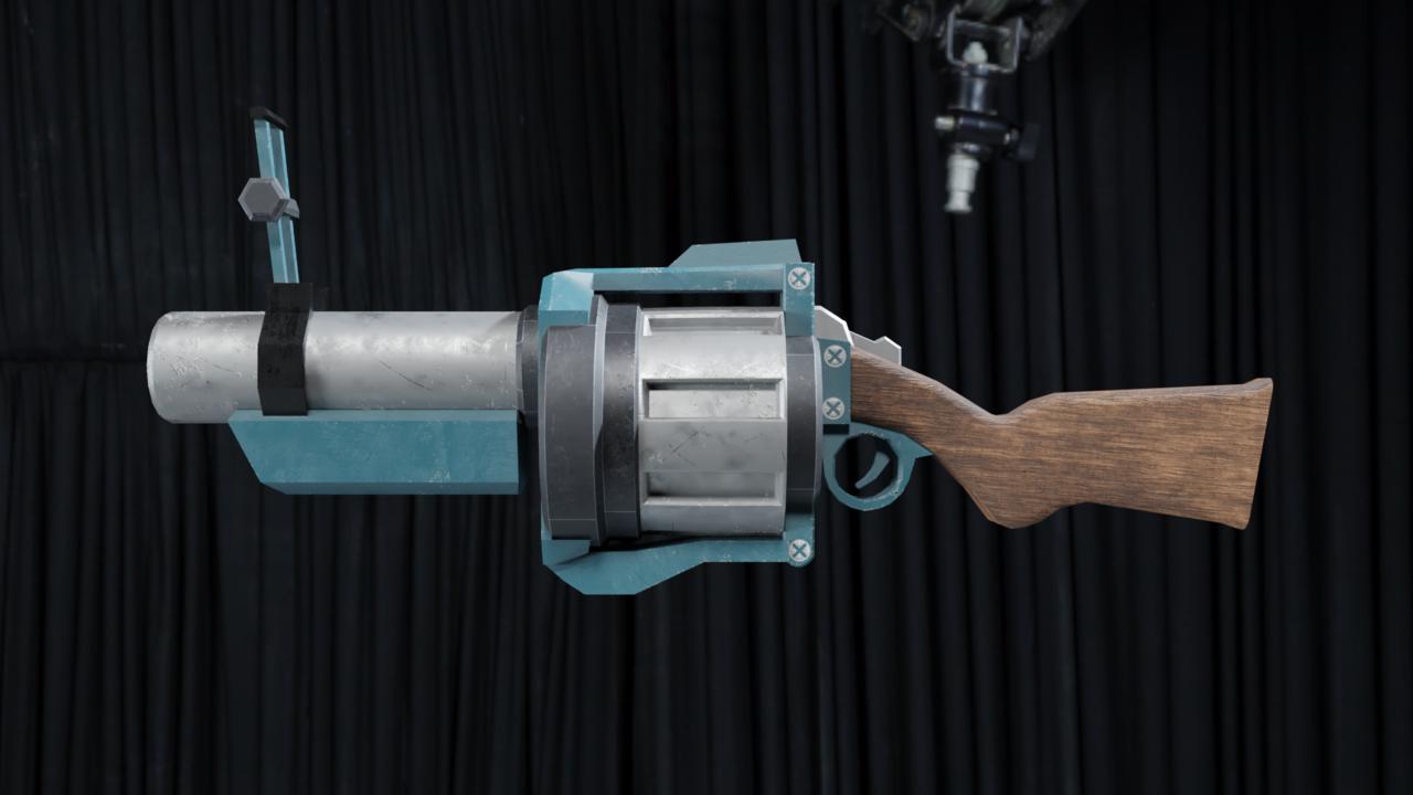 Grenade_launcher_modelling