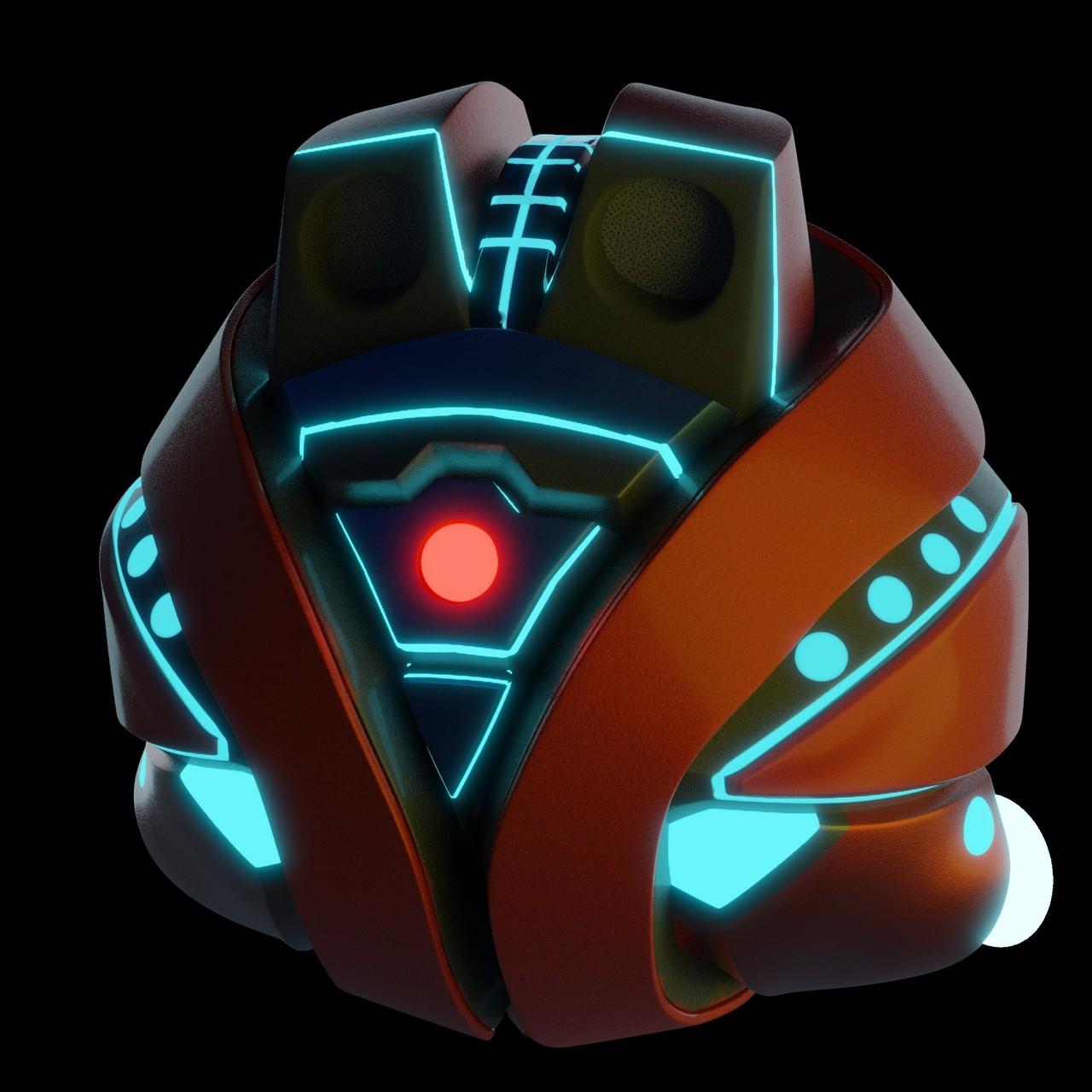 robo-drone