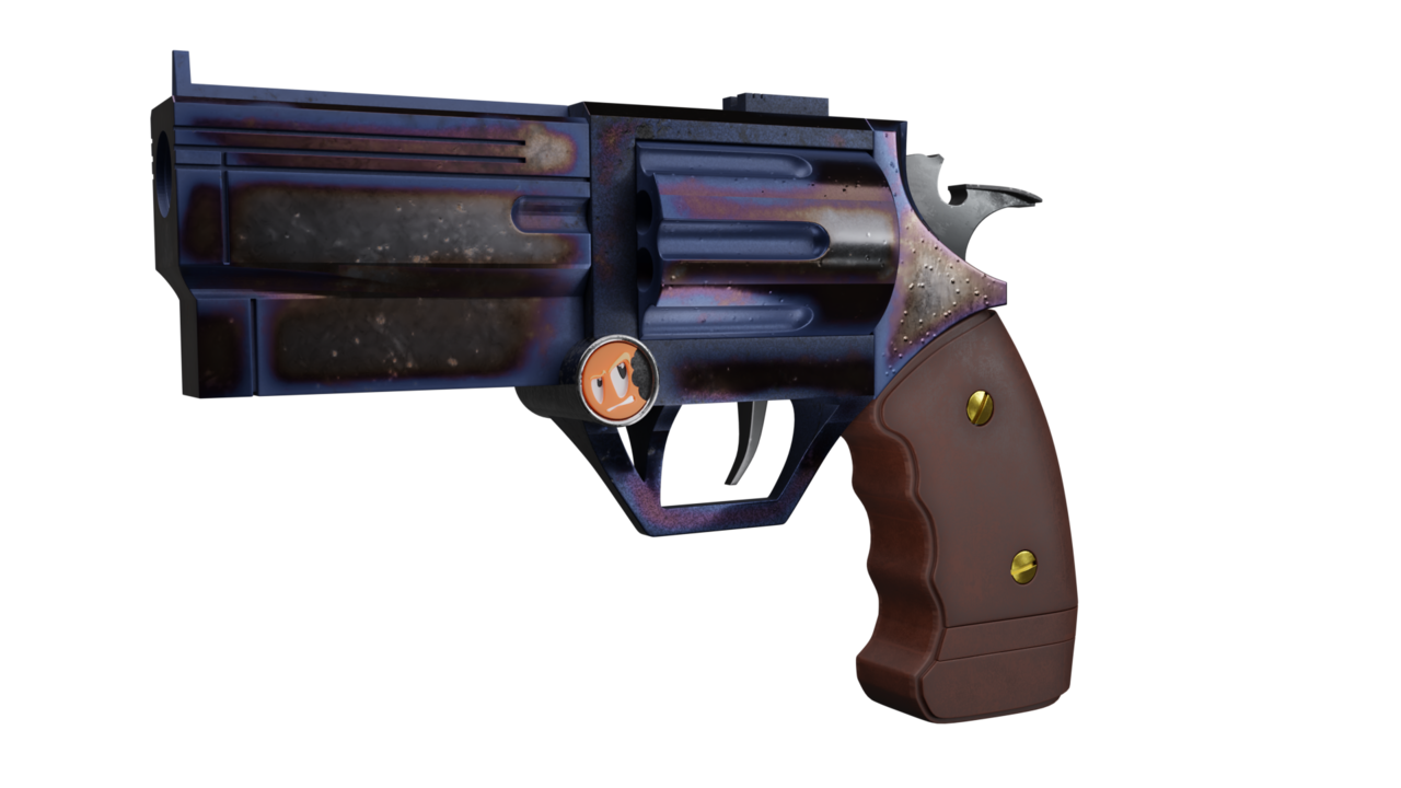 Revolver and SP2
