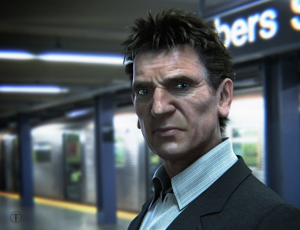 Mr. Neeson