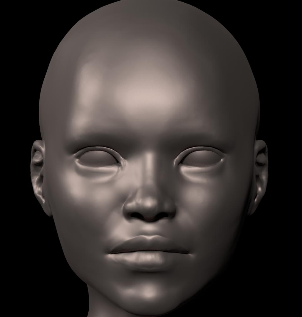 Nyongo Heady Study