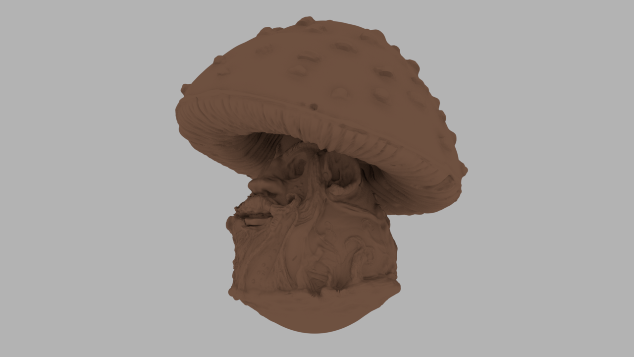 Toadstoll - Fungo Cattivo