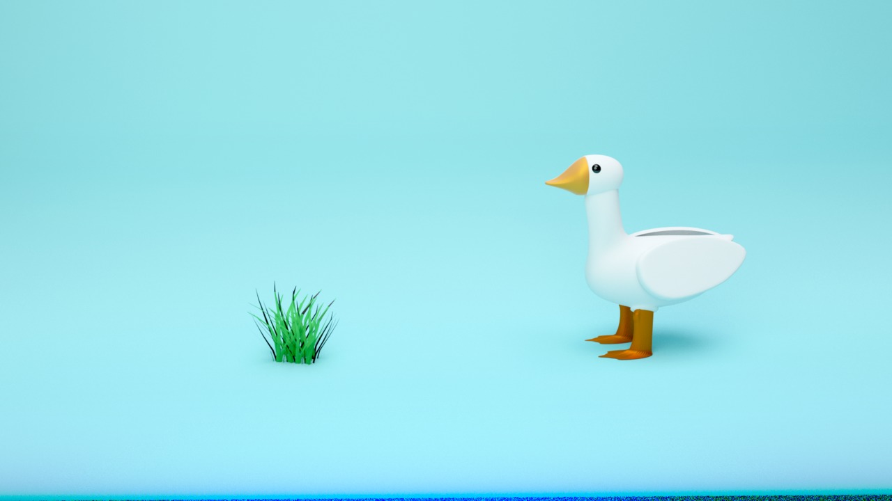 Goose n Grass