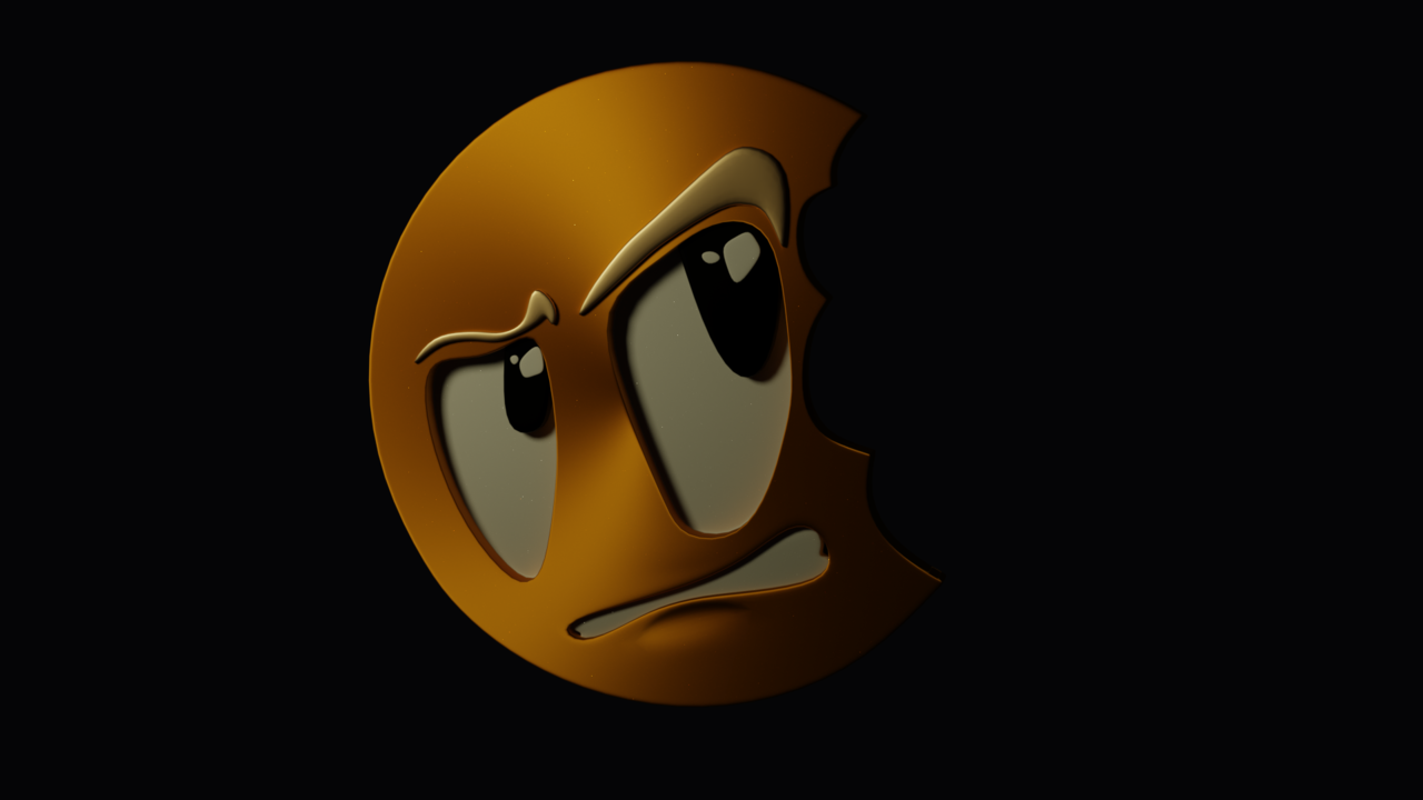 CG Cookie Logo