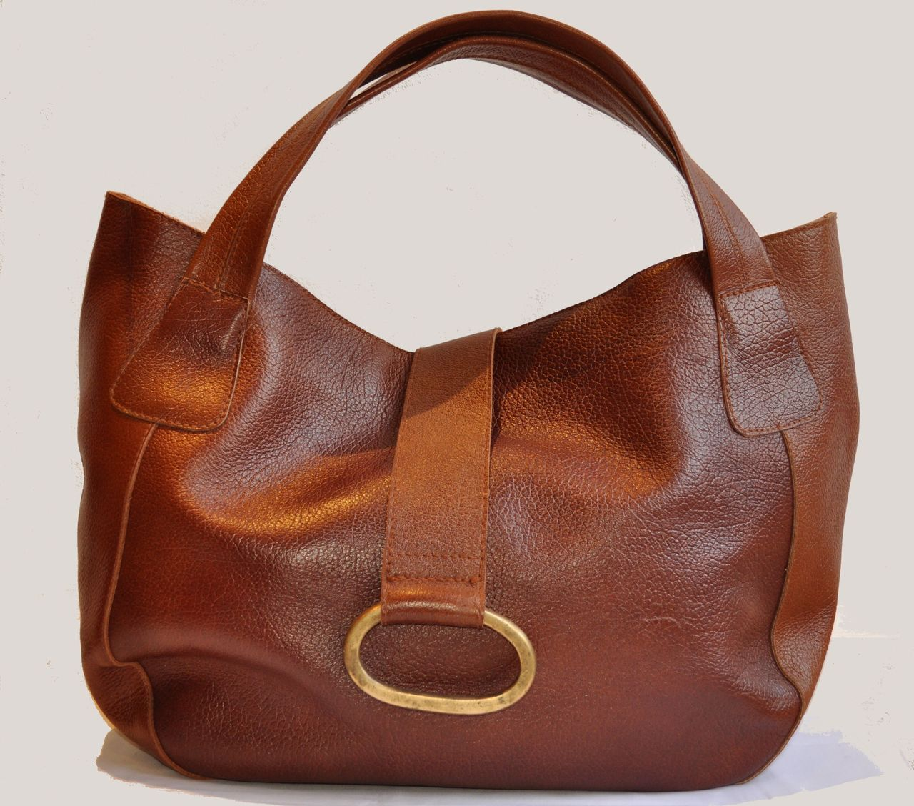 Leather Bag (Study)