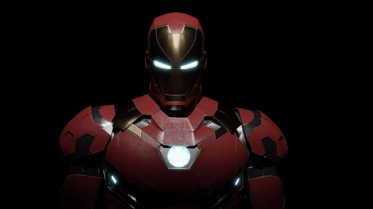 Ironman (Mark 46)