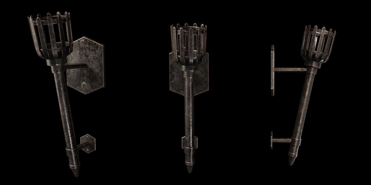 Medieval Game Assets
