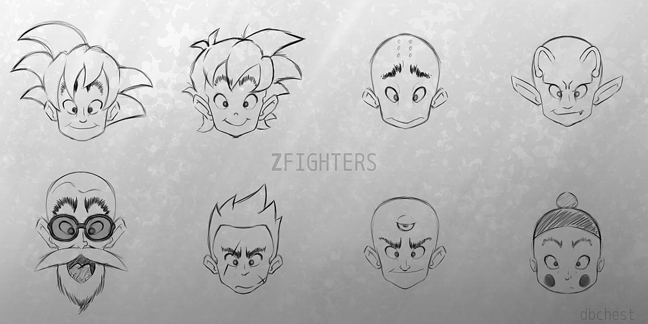 ZFIGHTERS