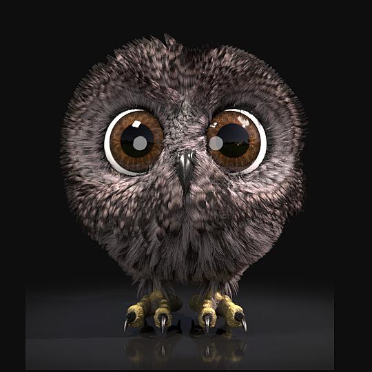 Owl Version 3