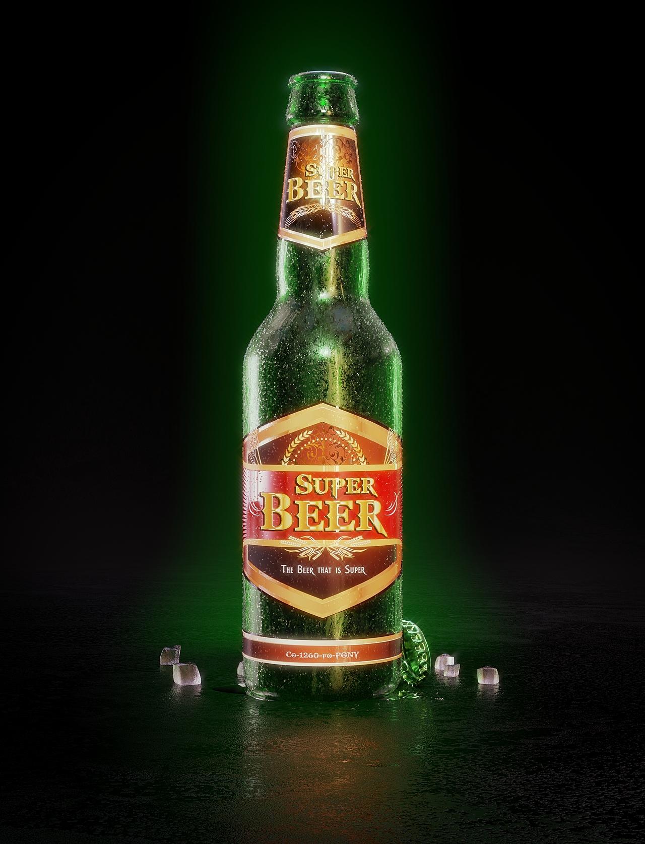 Super Beer
