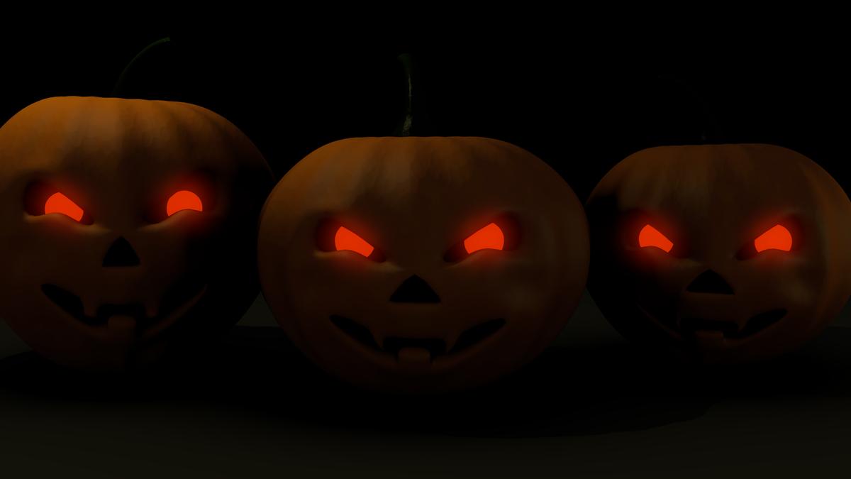 Evil Pumpkin Gang