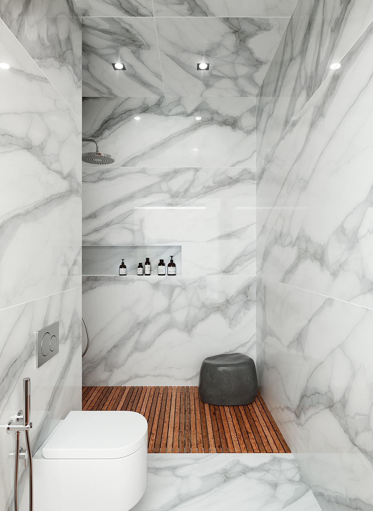 Set Bathroom Images