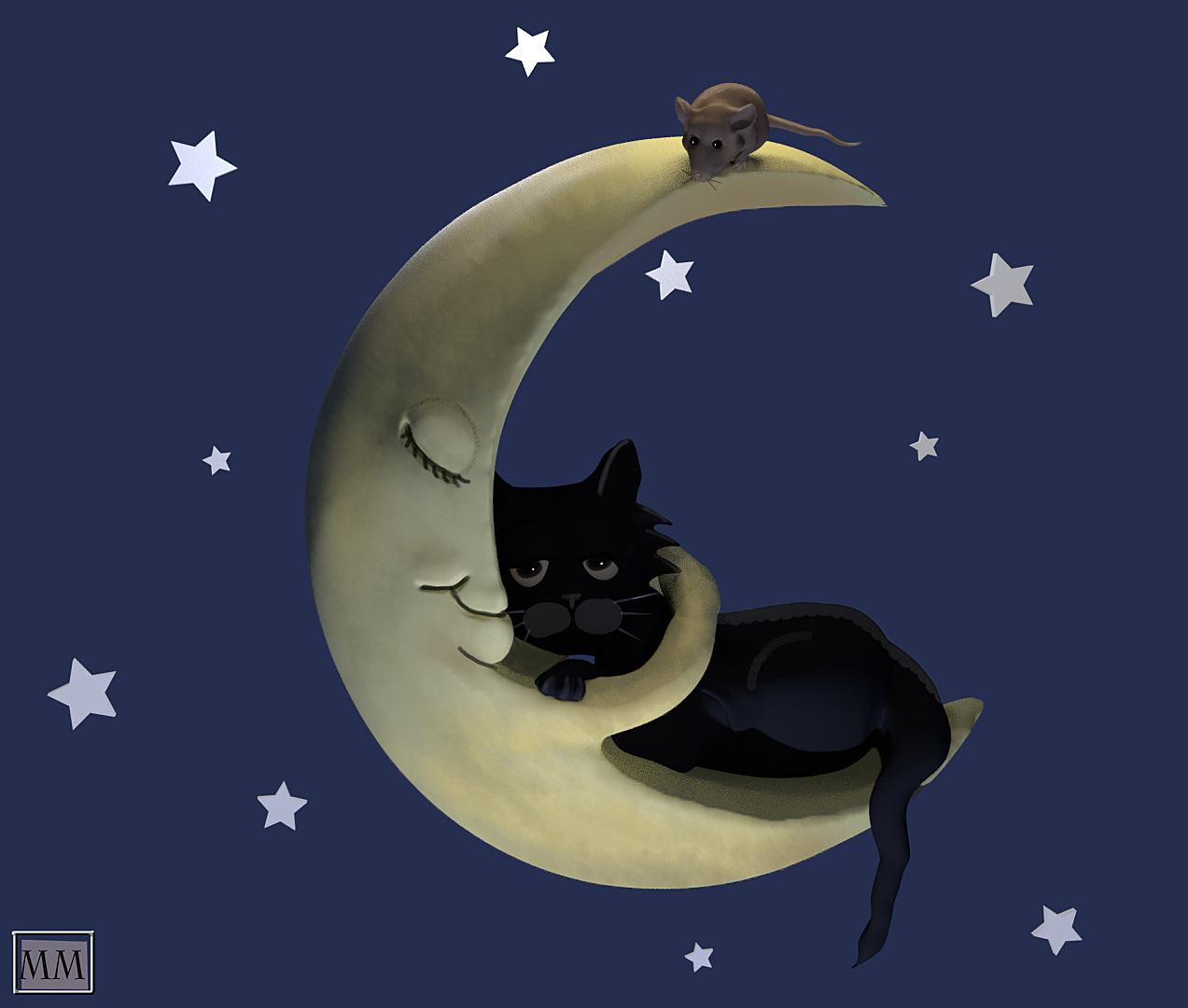 Moonlight Friends