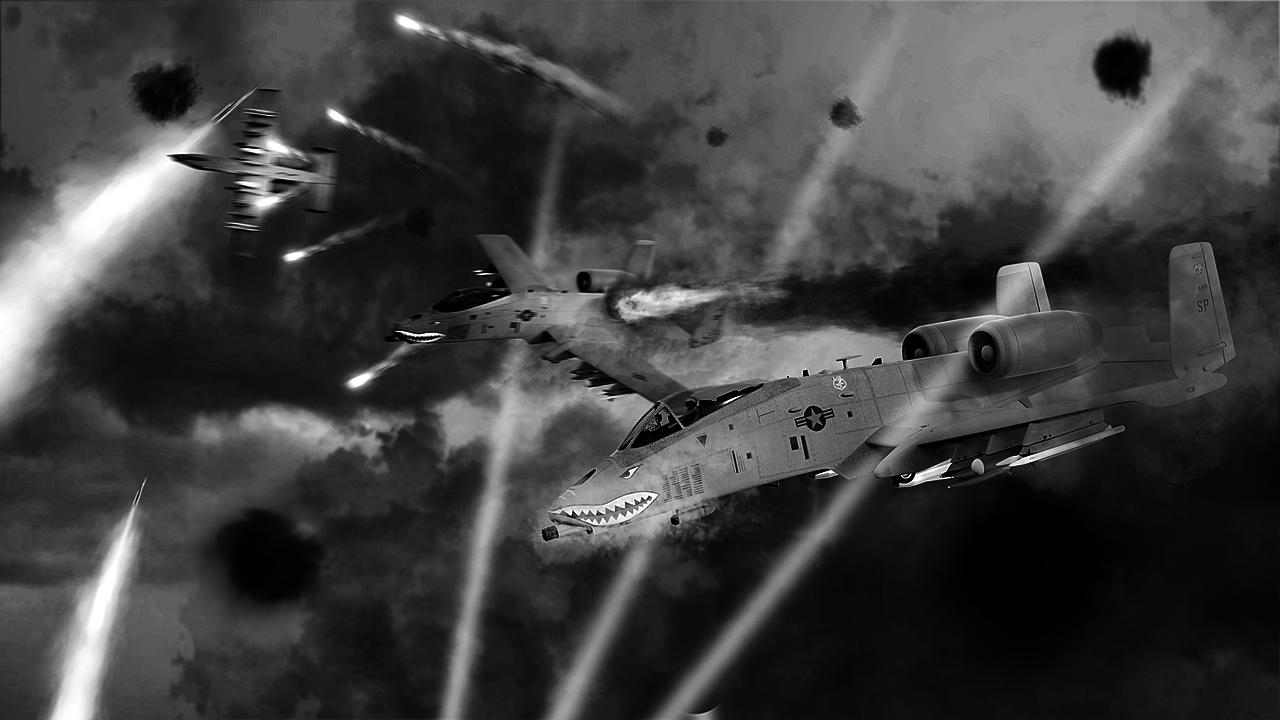 Operation Terraform