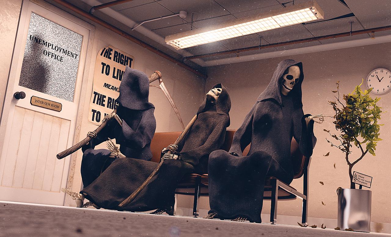 Grim Reaper Reboot