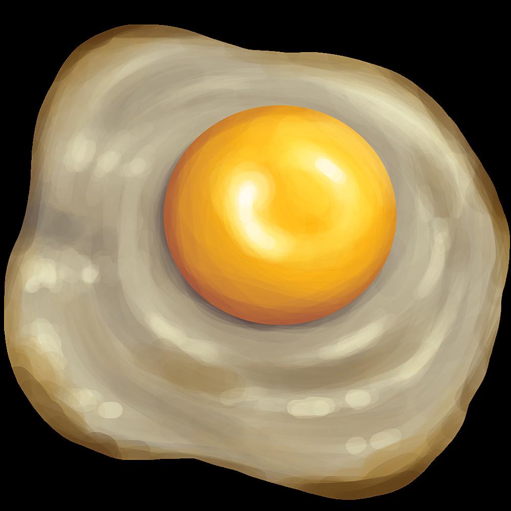 01_Fried_Egg