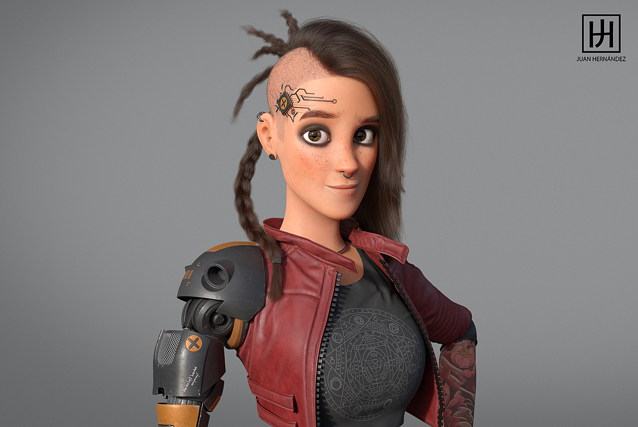 Norroa - Space Engineer