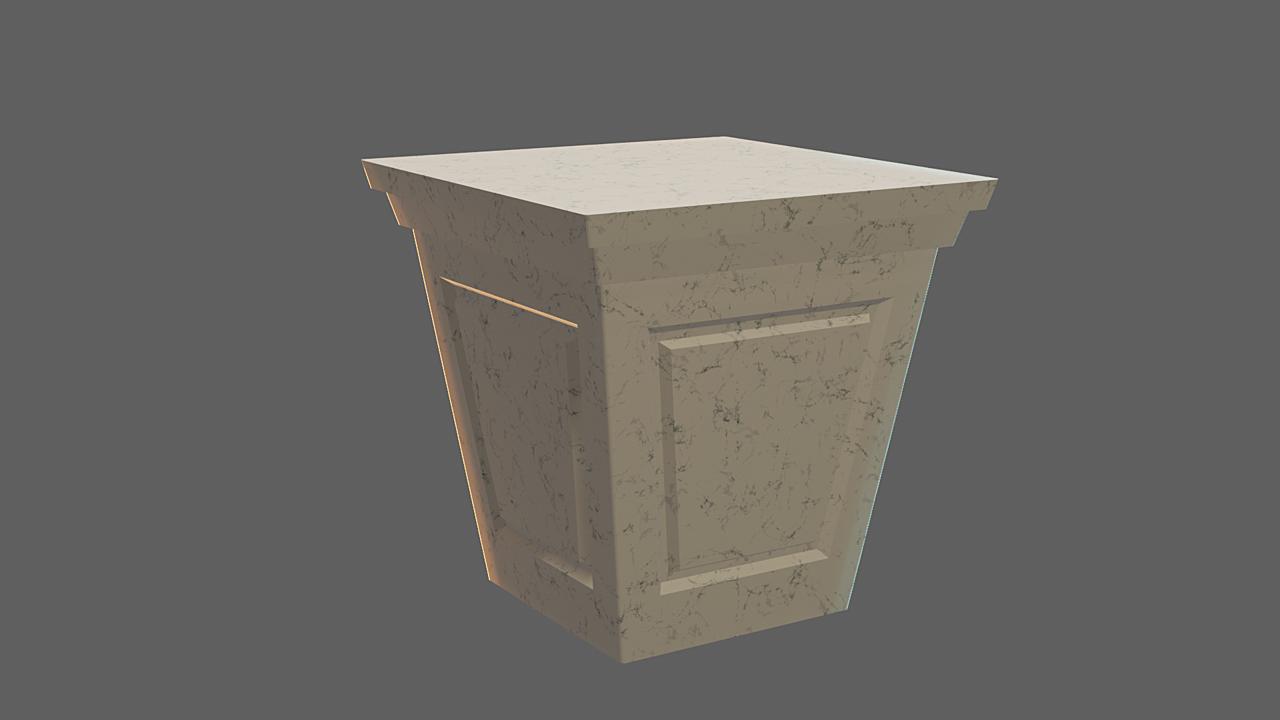 flowerpot WIP
