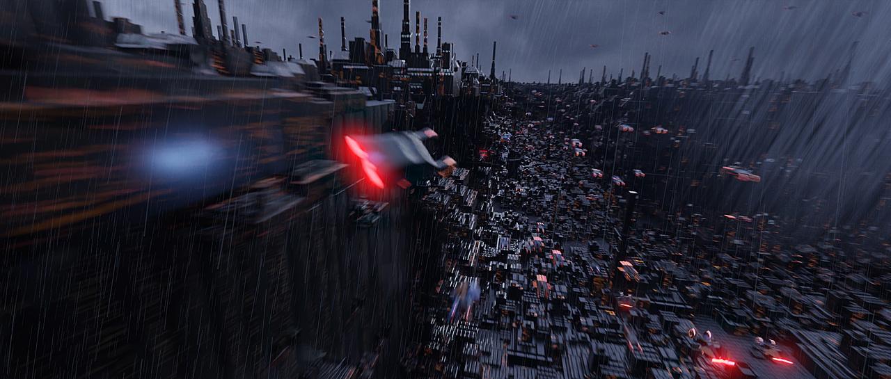 Particle City