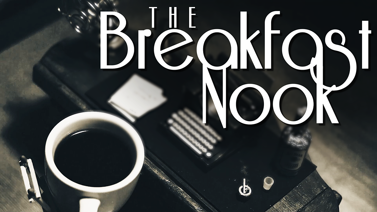 The Breakfast Nook - Short Film Contest Entry