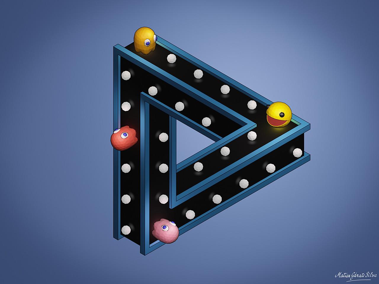 Pacman - Paradox Toolkit
