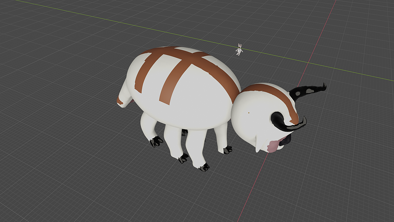 Momo and Appa - First Animated Film COMPLETED! Scroll to bottom for final video.
