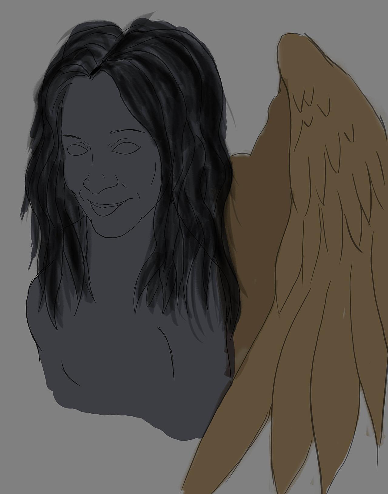 Angel Embers